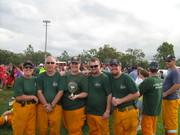 Firefighter Games - Brisbane North Region 2009