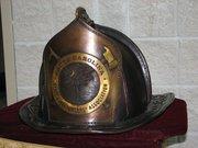 South Carolina Association Helmet