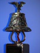 Memorial Service Bell