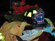Memorial Service 2008 Fire Convention