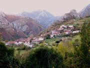 The village of Sames