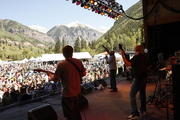 Big Sam's Funky Nation at 15th Annual Telluride Blues & Brews Festival
