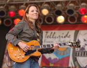 Susan Tedeschi at 15th Annual Telluride Blues & Brews Festival