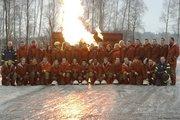 firefighter school