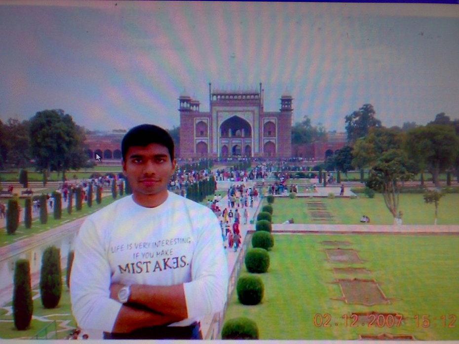 tour to New Delhi