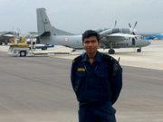 Air forceAN32 n sree