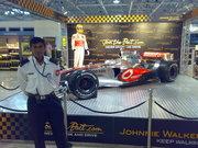 Ferrari Show n my Airport