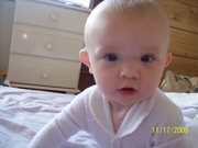 keria my 2 year old