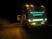 scouth coast heavy rescue lighting and search and rescue training