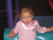 this is paige my 3 year ol daughter