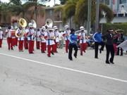 Reyes Magos Parade Miami