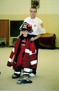 Fire Prevention 1999
