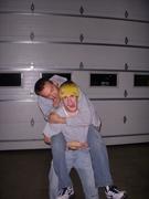 Jerimy and Lance
