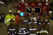 FFD- Officers 09-10