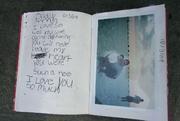 joyce daughter diary