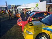 Motorsport Fire & Rescue