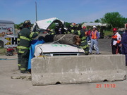Midwest Extrication comp. & SWNIFRA annual meeting 2006