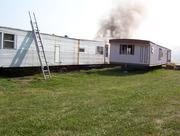 Monroe Fire School 2003