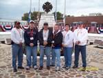 RCFPA Honor Guard Members