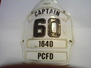 CAPTAIN GIOFFRE 2001