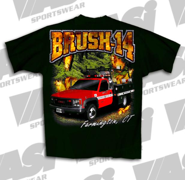 FFD T-Shirt II