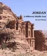E-book: Jordan: A Different Middle East