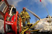 February House Fire