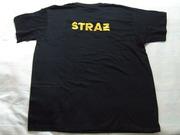Brigade's shirt back