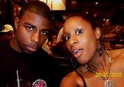 me & wifey