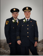 Me and Asst. Chief