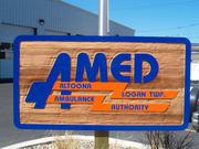 Amed Ambulance