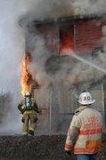 Structuer Burn Class