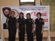 35th BFP Recognition Day