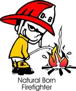 NaturalBornFirefighter
