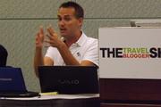 USA CA LA TBS Ben Reed speaking 1 9-8-12