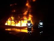 Fire drill 03/12/2010