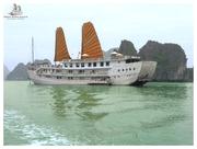 Great 3 day trip through Halong Bay!