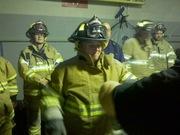 firefighter I & II survival class