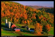 Dairy in Vermont - near where I served on FD