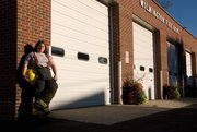 Jr FireFighter 57 Sr.pic Fire Station
