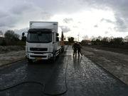 Trainingday in Culemborg, Netherlands