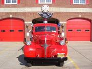 1946 Dodge American