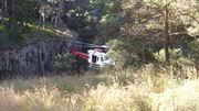 Trentham Falls Rescue (6)