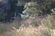 Trentham Falls Rescue (7)