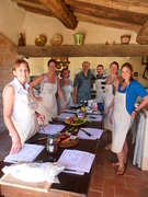 Ready to begin a cookery course