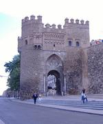 Porta em Toledo