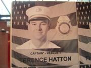Capt. Terry Hatton