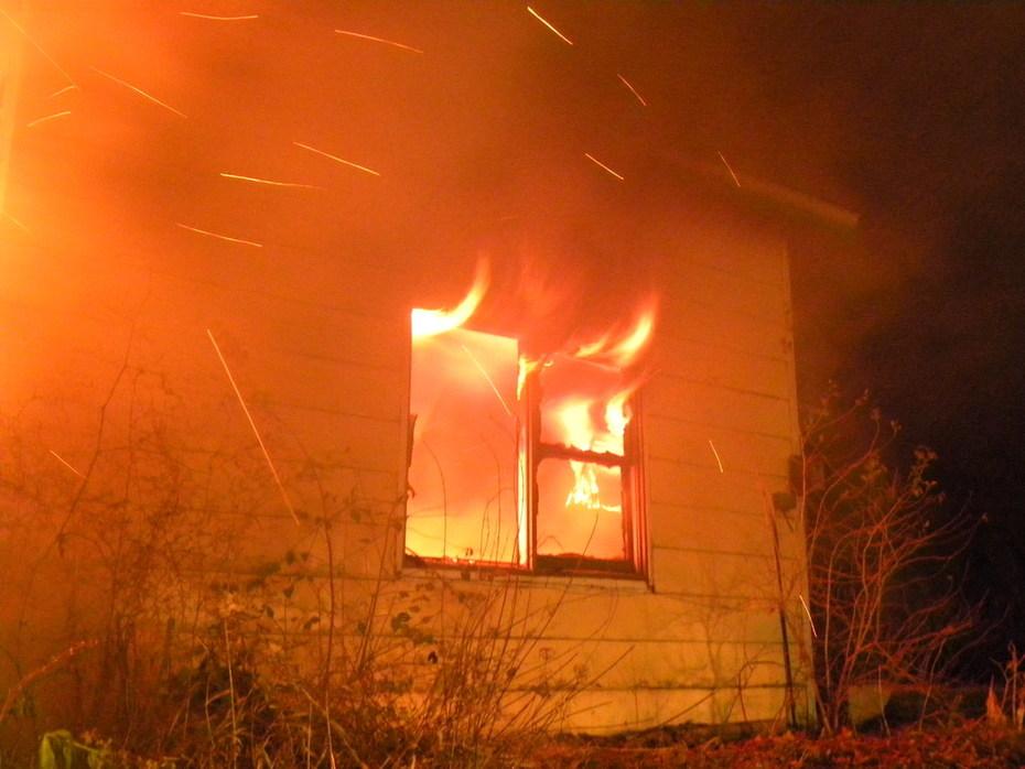 Training Fire November 2011 020