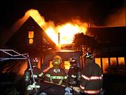 Brownsville Fire