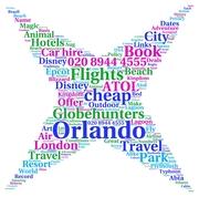 Flights to Orlando with Globehunters